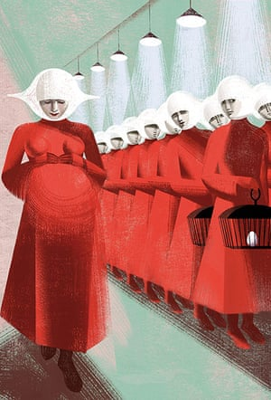 The Handmaid's Tale  : Margaret Atwood's The Handmaid's Tale crop