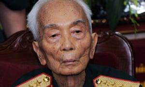 Vo Nguyen Giap
