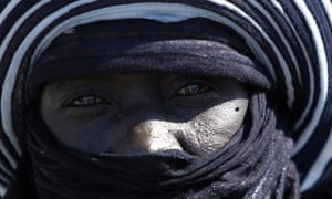 Mali Tuareg unrest