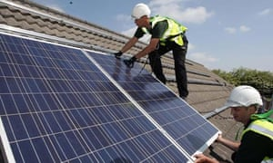 Solar Panel Installation >> Feed In Tariff Sees Solar Panel Installation Breakthrough