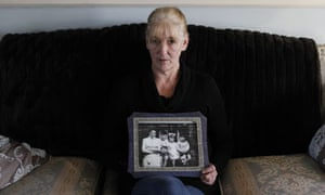 Helen McKendry has fought for decades to try to bring her mother's killers to justice