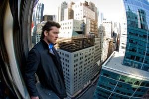 Skyscrapers in film: Man On A LedgeMan On A Ledge film still