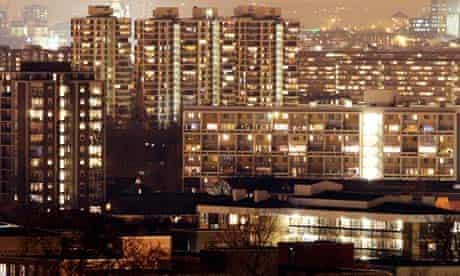 London social housing