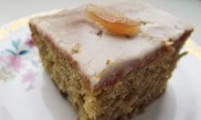 Delia Smith recipe ginger cake