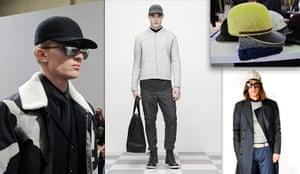 TOP TEN MENSWEAR: Top Ten Menswear
