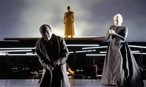 Wagner Dream, an opera by Jonathan Harvey