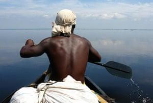 congo: janvier on lower Congo