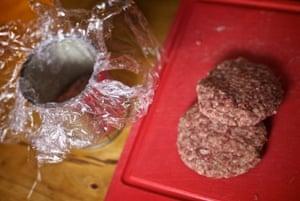 DIY doner kebab: DIY doner kebab 6