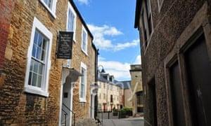 Let's move to Chippenham, Wiltshire
