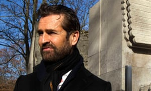 Rupert Everett told the Observer that he regretted coming out