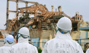 Tests were ordered on all Japanese nuclear plants after the Fukushima disaster