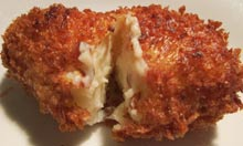 Movida recipe ham croqueta