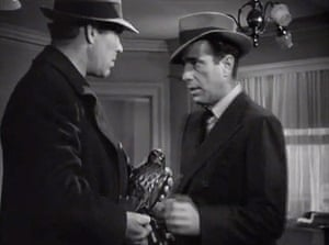 10 best last lines: The Maltese Falcon