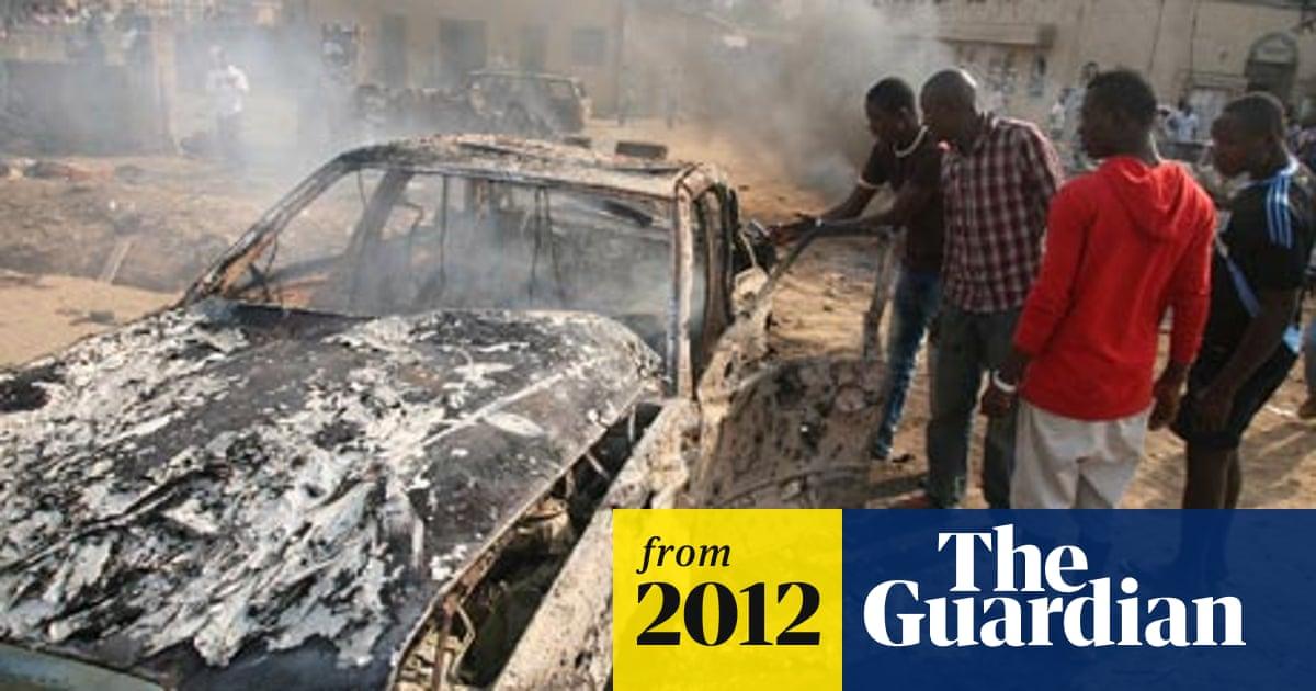 Boko Haram: a local phenomenon, not a global threat | World