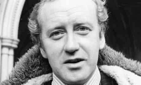Nicol Williamson in 1976