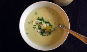 Felicity's perfect cullen skink
