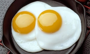 Britons eat 31m eggs every day