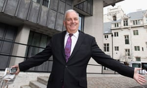 The Leveson Inquiry Continues Into Culture, Practices And Ethics Of The Press