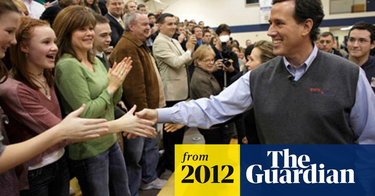 Santorum ends Iowa bid with plea for return to traditional