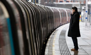 Tube lines will be busier during the olympics