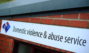 Domestic violence and abuse service