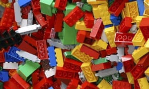 75 years of Lego - Sep 2007