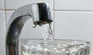Water Price Set To Rise