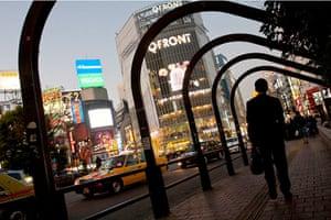 Tokyo Bloggers: Hachiko Square