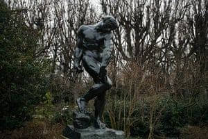 Rodin Museum: Sculpture at the Rodin Museum