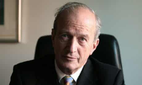 Lord Hunt