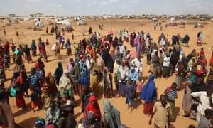Somalia ban red cross