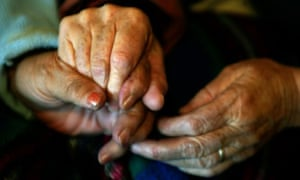 older people assisted suicide