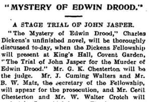 Jasper on trial