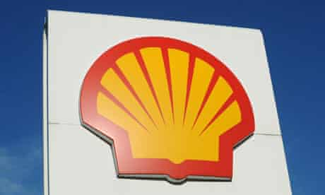 Shell condemned over pensions move