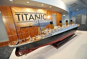 Titanic Auction: Titanic Auction Preview