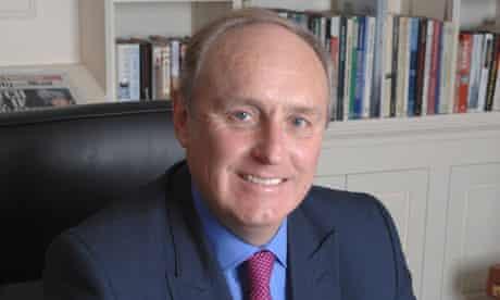 Paul Dacre