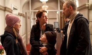 After The Killing: Danish drama Borgen comes to BBC4