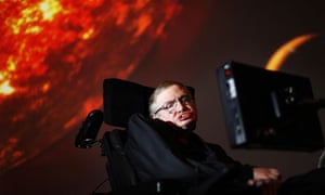 Stephen Hawking mystery