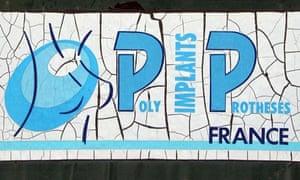 implants france PIP