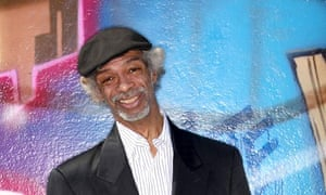 Gil Scott-Heron in 2010.