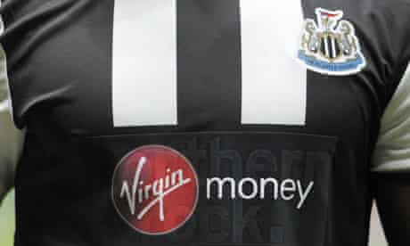 Virgin Money takes over Northern Rock