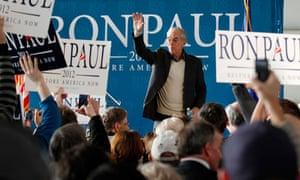Ron Paul New Hampshire