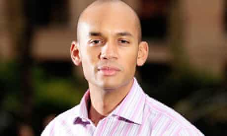 Chuka Umunna, the shadow business secretary