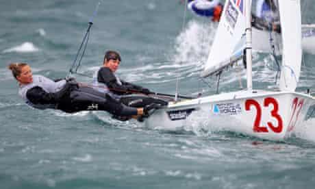 Sailing World Championships