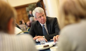 Andrew Lansley's bill is a threat to public health