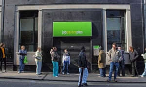 Job centre in Bristol