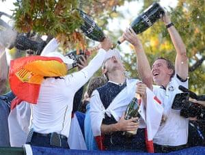 golf20: Golf Ryder Cup 2012
