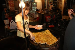 shanghai street food: Shanghai street food