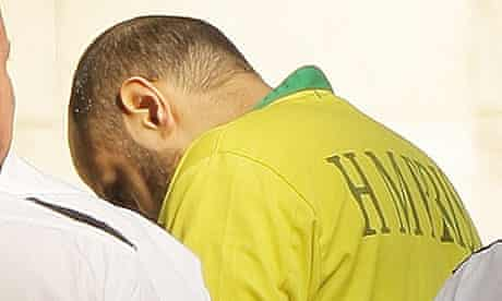 Terror suspect Babar Ahmad