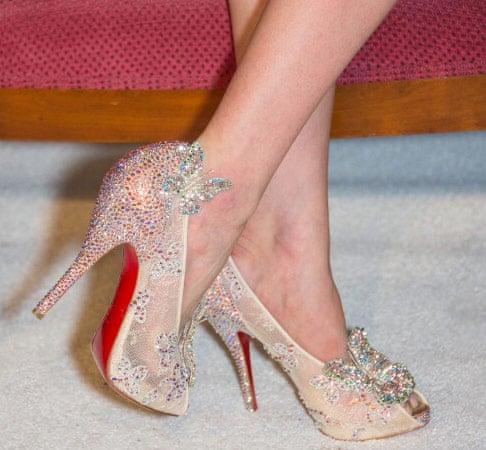 a693fdd2546b Shoes  fashion s most impractical footwear